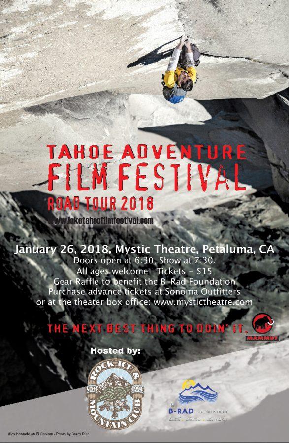 TAFF poster 2015